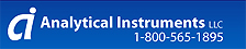 Logo of Analytical Instruments