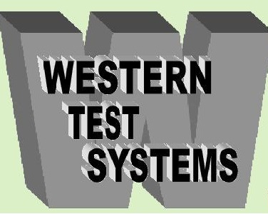 Logo of Western Test Systems, Inc.