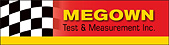 Logo of Megown Test & Measurement Inc.