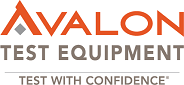 Logo of Avalon Test Equipment