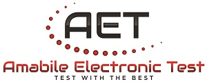 Logo of Amabile Electronic Test LLC