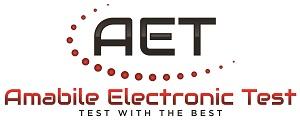 Logo of Amabile Electronic Test LLC