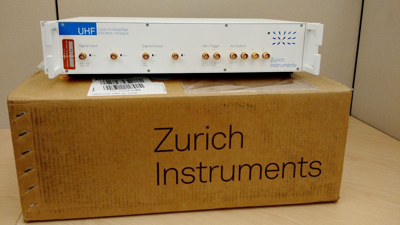 Zurich Instruments 600