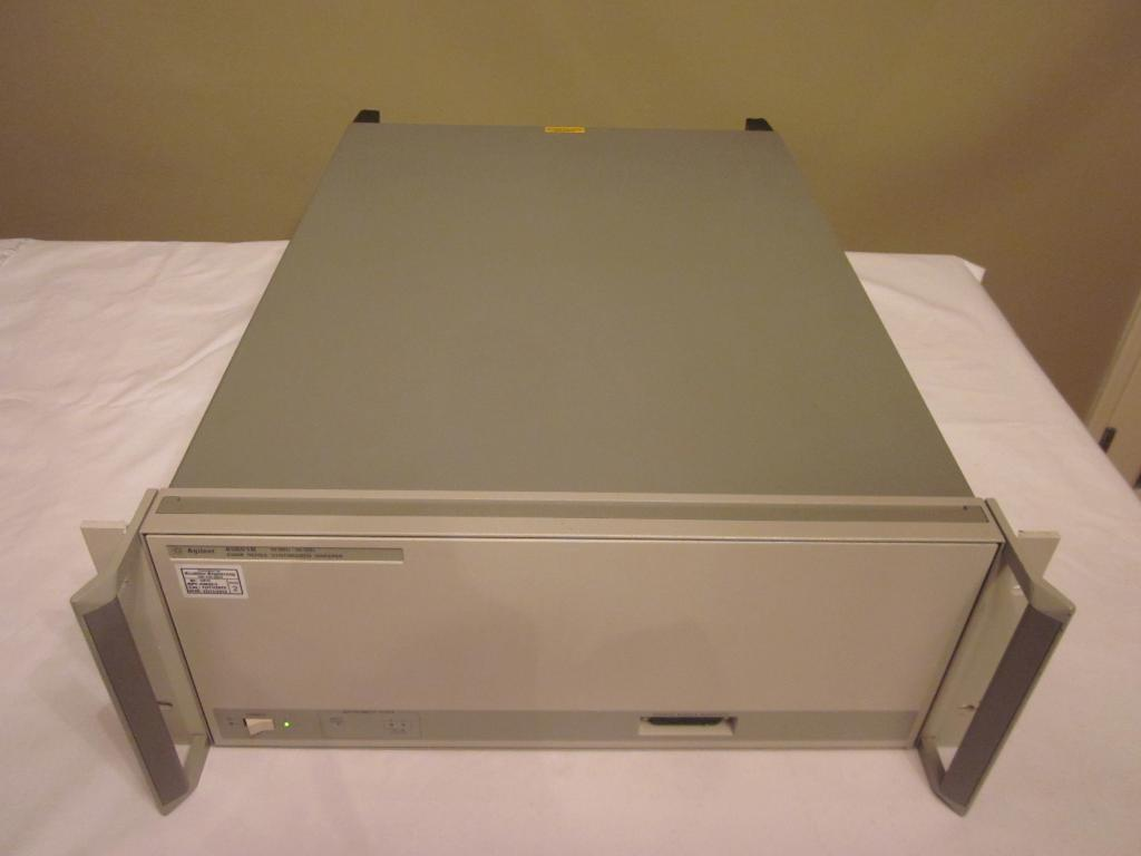 Agilent HP 83651B