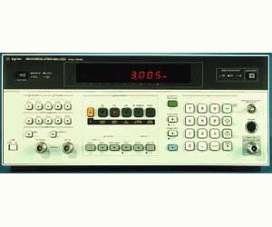 Agilent HP 16500C