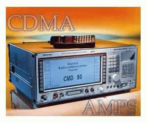 Rohde & Schwarz CMD80