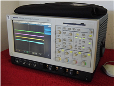 Image of Tektronix-TDS6604 by US Power And Test Equipment Company
