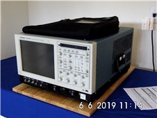 Image of Tektronix-TDS6804B by US Power And Test Equipment Company