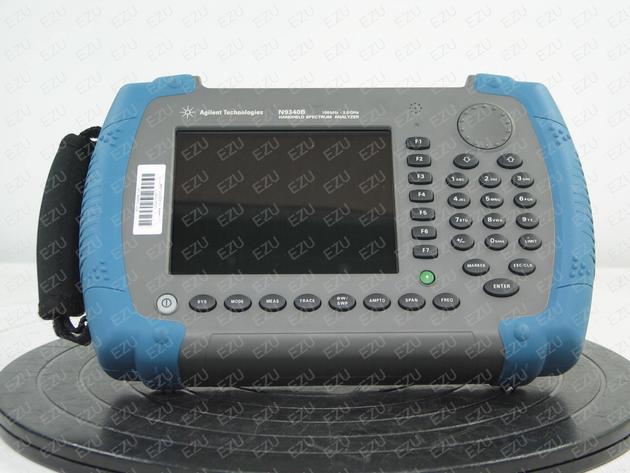 Keysight N9340B PA3