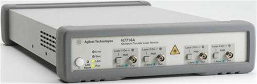 Image of Agilent-HP-8163b by Shenzhen megatech