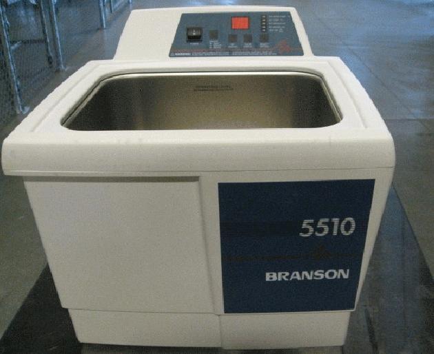 Branson 5510R-DTH