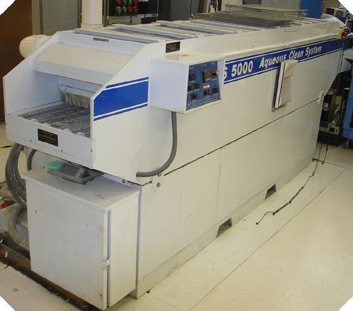 MPS 5000