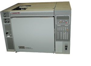 Image of HP-Agilent-5890 by CSS Analytical Co. Inc.