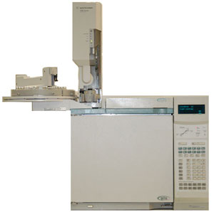 Image of Agilent-HP-6890 by CSS Analytical Co. Inc.