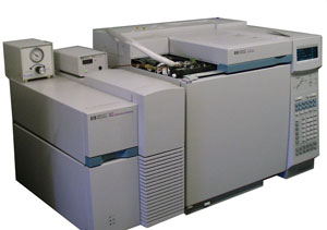 Image of Agilent-HP-5972 by CSS Analytical Co. Inc.