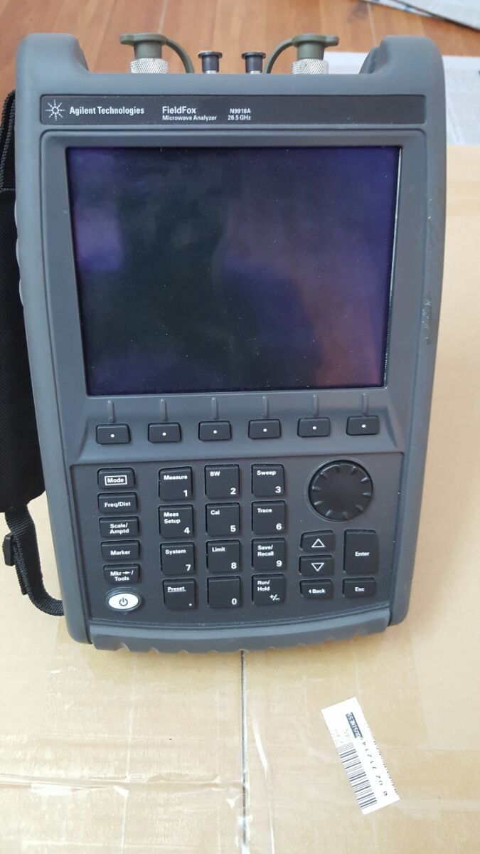 Agilent HP N9918A