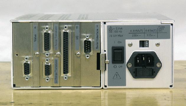 MKS 651D