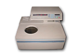 Beckman TLX Ultra Speed Centrifuge