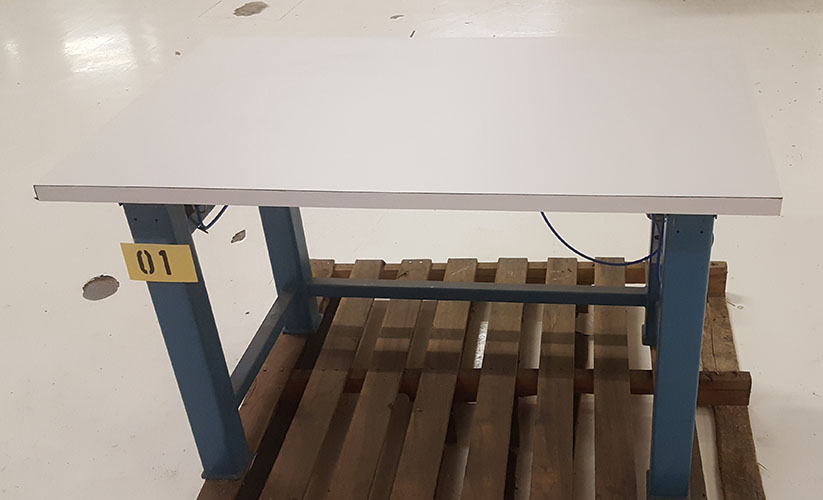 Serva Bench Vibration Isolation Table