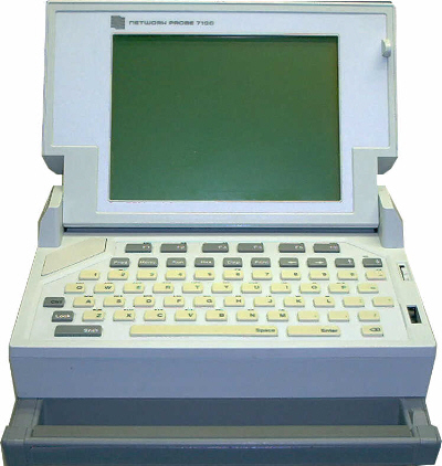 Network Communications corp NP7300