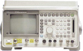 Agilent Option-8920B-001-004-013-051-801
